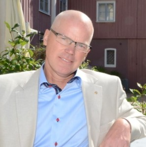 Håkan Johansson 2013